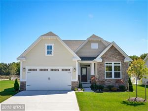 Photo of 4 INGALLS DRIVE, MIDDLETOWN, MD 21769 (MLS # FR10318920)