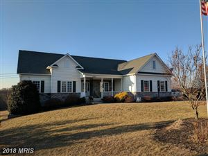 Photo of 4736 CALEB WOOD DR, MOUNT AIRY, MD 21771 (MLS # FR10155925)