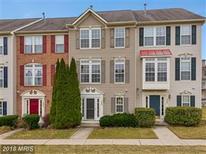 Photo of 535 EISENHOWER DR, FREDERICK, MD 21703 (MLS # FR10149933)