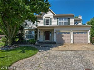 Photo of 6407 MILL RUN CT, FREDERICK, MD 21703 (MLS # FR10261942)