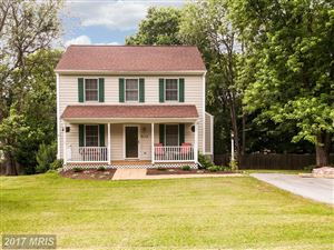Photo of 6608 EDGEWOOD RD, NEW MARKET, MD 21774 (MLS # FR9978967)