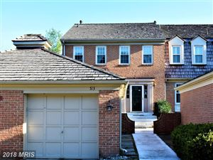 Photo of 513 COUNCIL CT NE, VIENNA, VA 22180 (MLS # FX10071967)
