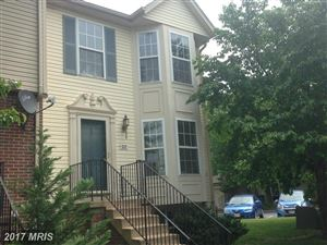 Photo of 512 PRIMUS CT, FREDERICK, MD 21703 (MLS # FR9947986)