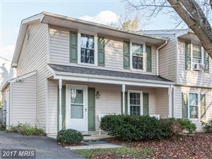 Photo of 1571 STAR PINE DR, ANNAPOLIS, MD 21409 (MLS # AA10117990)