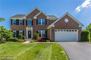 Photo of 103 MAROON CT, FREDERICK, MD 21702 (MLS # FR9964991)