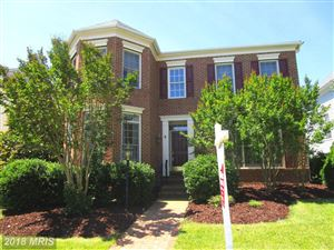 Photo of 749 PEARSON POINT PL, ANNAPOLIS, MD 21401 (MLS # AA10117996)