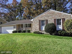 Photo of 7936 ROXBURY DR, GLEN BURNIE, MD 21061 (MLS # AA10098998)
