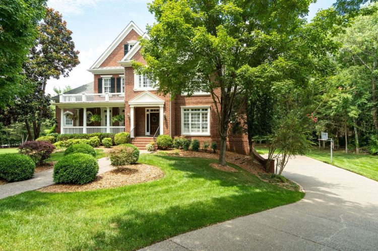Photo for 115 Sweethaven Ct, Franklin, TN 37069 (MLS # 2273091)