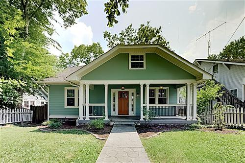 Photo of 1038 W Greenwood Ave, Nashville, TN 37206 (MLS # 2275247)