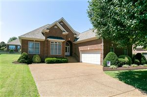 Photo of 3043 OHallorn Dr, Spring Hill, TN 37174 (MLS # 2073262)