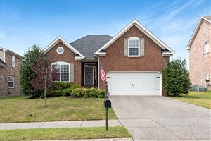 Photo of 3028 Sommette Dr, Spring Hill, TN 37174 (MLS # 2070288)