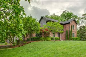 Photo of 1135 Sewanee Rd, Nashville, TN 37220 (MLS # 2040310)