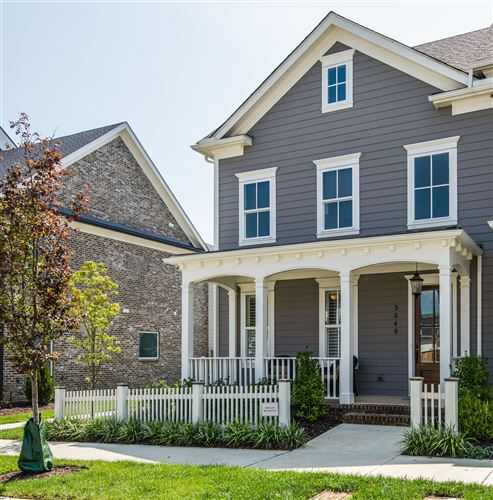 Photo of 3049 Cheever St, Franklin, TN 37064 (MLS # 2068333)