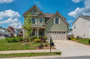 Photo of 1001 Keeneland Dr, Spring Hill, TN 37174 (MLS # 2043421)
