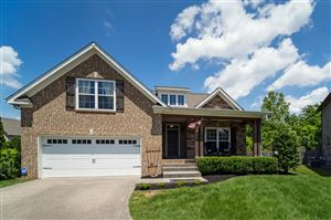 Photo of 5015 Dubose Ct, Spring Hill, TN 37174 (MLS # 2043442)