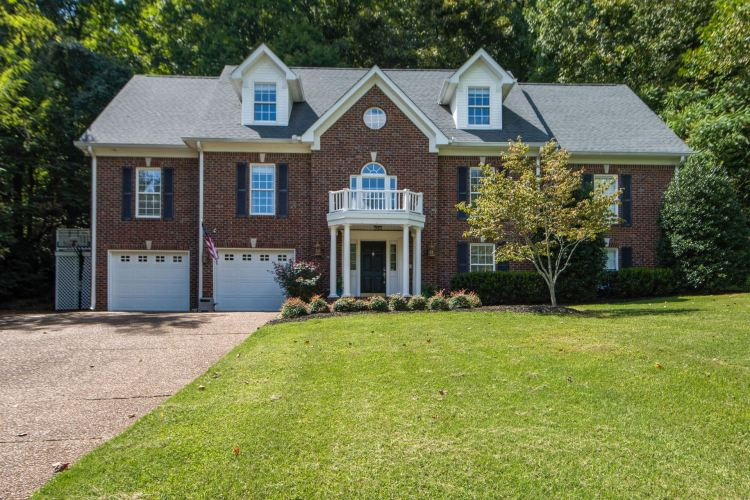 Photo for 5127 Prince Phillip Cv, Brentwood, TN 37027 (MLS # 2260460)