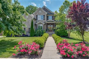 Photo of 4025 Miles Johnson Pkwy, Spring Hill, TN 37174 (MLS # 2043524)