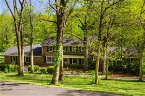 Photo of 608 Forest Park Dr, Brentwood, TN 37027 (MLS # 2073606)