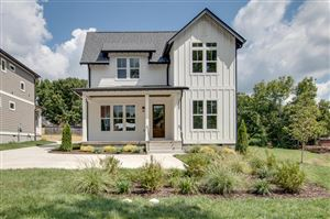 Photo of 1223 Keller Ave, Nashville, TN 37216 (MLS # 2074871)