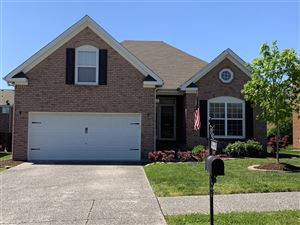Photo of 3006 Sommette Dr, Spring Hill, TN 37174 (MLS # 2032907)