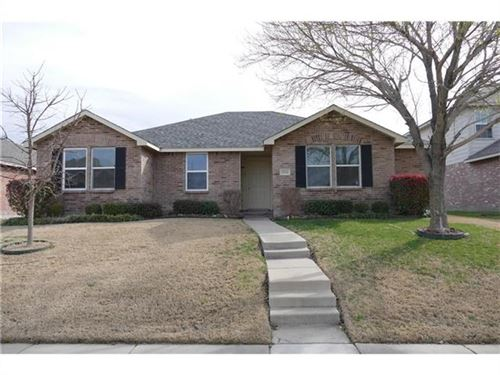Tiny photo for 2814 Lake Vista Drive, Wylie, TX 75098 (MLS # 14403000)