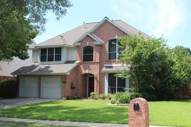 Photo for 2205 Branchwood Drive, Grapevine, TX 76051 (MLS # 14236012)