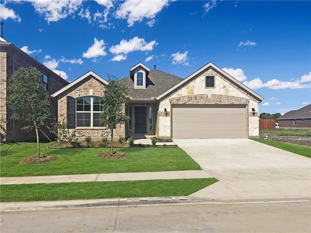 Photo for 4505 Olive Lane, Melissa, TX 75454 (MLS # 14114031)