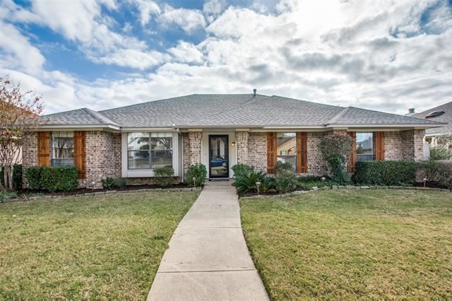 Photo for 1762 Clarendon Drive, Lewisville, TX 75067 (MLS # 14475036)