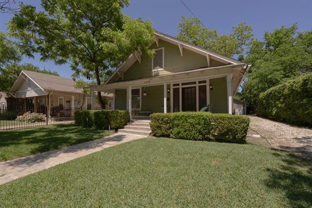 Photo for 5309 Alton Avenue, Dallas, TX 75214 (MLS # 14572037)