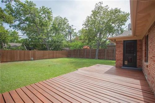 Tiny photo for 10302 Linkwood Drive, Dallas, TX 75238 (MLS # 14403038)