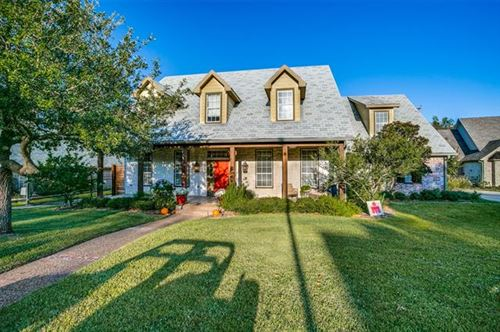 Photo of 3106 Oakview Drive, Hurst, TX 76054 (MLS # 14689052)