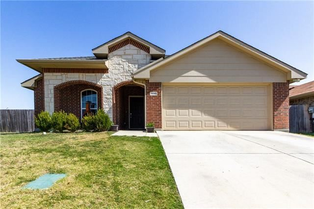 Photo for 3145 Hanna Ranch, Fort Worth, TX 76140 (MLS # 14163056)