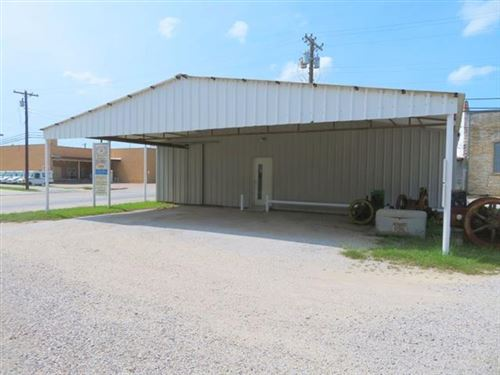 Tiny photo for 111 E Wise Street, Bowie, TX 76230 (MLS # 14435068)