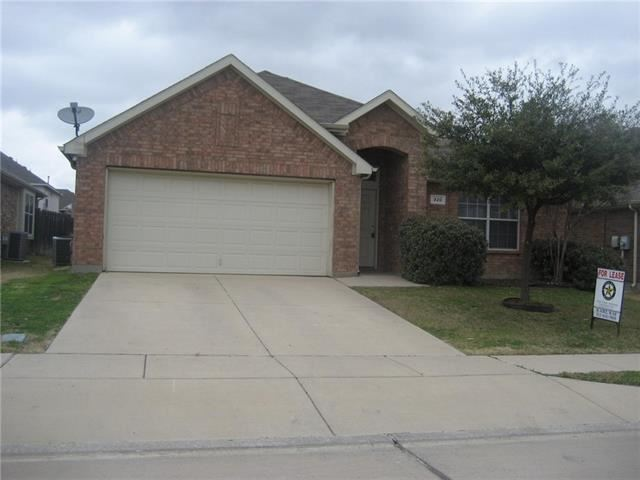 Photo for 320 Mystic River Trail, Fort Worth, TX 76131 (MLS # 14311083)