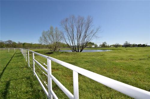 Tiny photo for 2064 Griffith Road, Terrell, TX 75160 (MLS # 14311090)