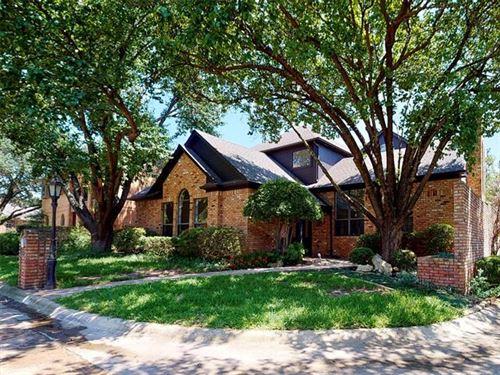 Photo of 1112 Southmont Drive, Denton, TX 76205 (MLS # 14589095)
