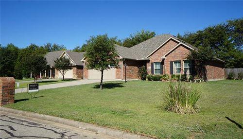 Photo of 2240 N Village Drive, Bonham, TX 75418 (MLS # 14692132)