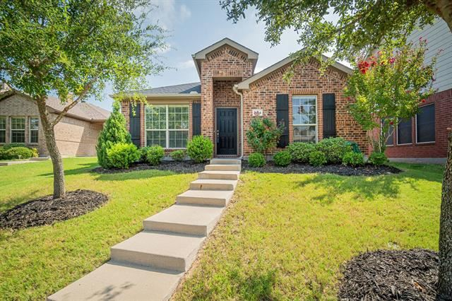 Photo for 2204 Canyon Point, McKinney, TX 75071 (MLS # 14434152)