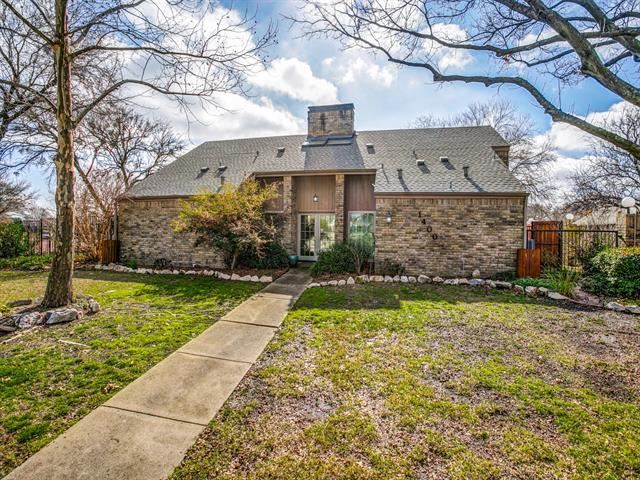 Photo for 1400 Ginger Court, Plano, TX 75075 (MLS # 14266154)