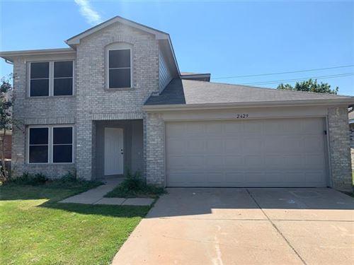 Photo of 2629 Terrace Drive, McKinney, TX 75071 (MLS # 14403167)