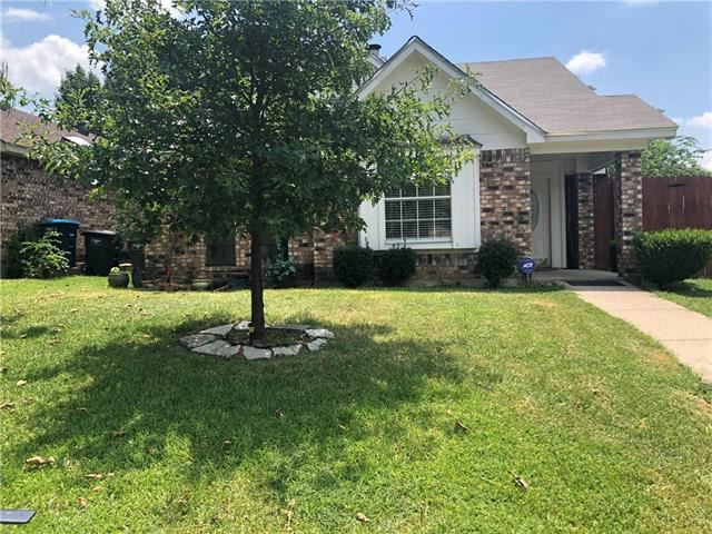 Photo for 7144 Fire Hill Drive, Fort Worth, TX 76137 (MLS # 14087181)