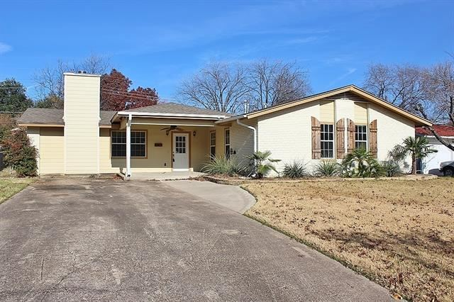 Photo for 2009 Durham Street, Irving, TX 75062 (MLS # 13984197)