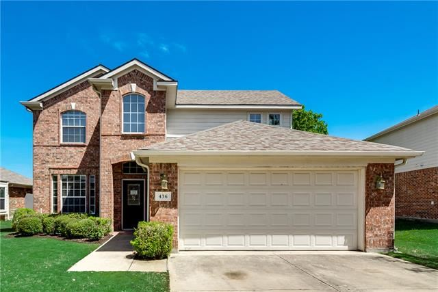 Photo for 436 Fremont Drive, Rockwall, TX 75087 (MLS # 14067208)