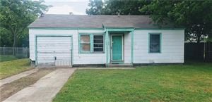 Tiny photo for 3209 Burson Avenue, Fort Worth, TX 76110 (MLS # 14067223)