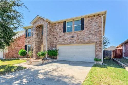 Photo of 13103 Ambrose Drive, Frisco, TX 75035 (MLS # 14692243)