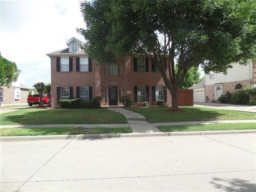Photo of 109 Devenshire Drive, Murphy, TX 75094 (MLS # 14692255)