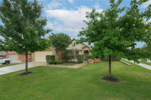 Photo of 2200 Harry Street, McKinney, TX 75071 (MLS # 14572303)