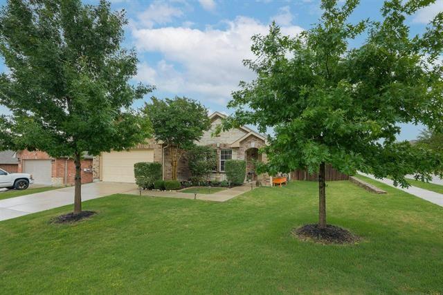 Photo for 2200 Harry Street, McKinney, TX 75071 (MLS # 14572303)