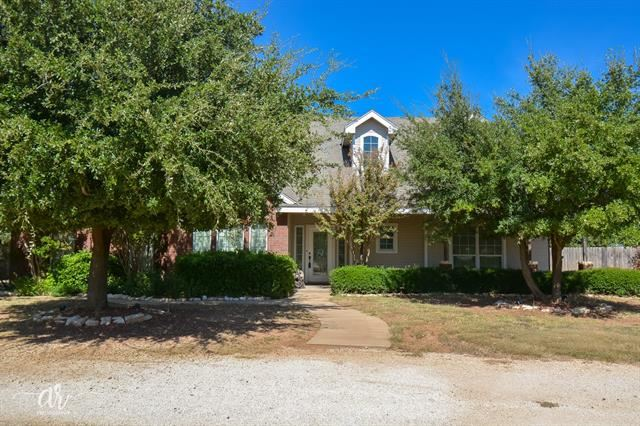 Photo for 150 Sugar Biscuit Lane, Abilene, TX 79602 (MLS # 14203316)