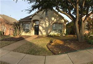Photo of 8012 Springmoss Drive, Plano, TX 75025 (MLS # 14025346)